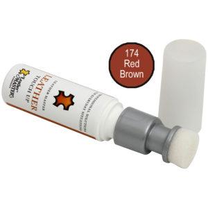 TU Red Brown