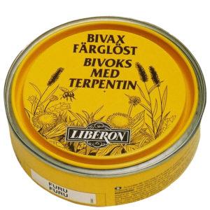 Bivax Färglös