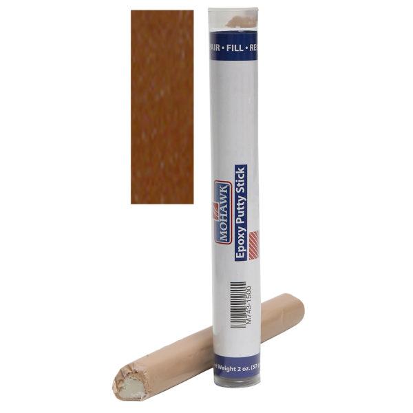epoxy-mahogany
