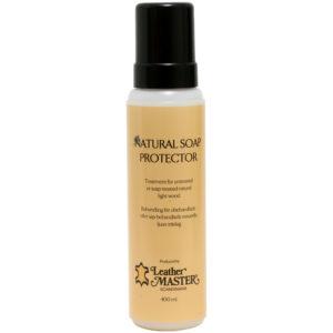 Natural Soap Protector