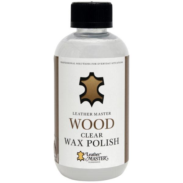 Clear Waxpolish