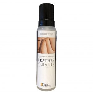 Leather interior Cleaner